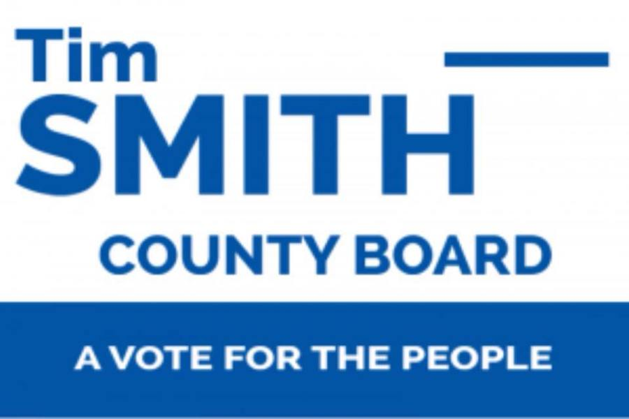 timsmithcampaignsign